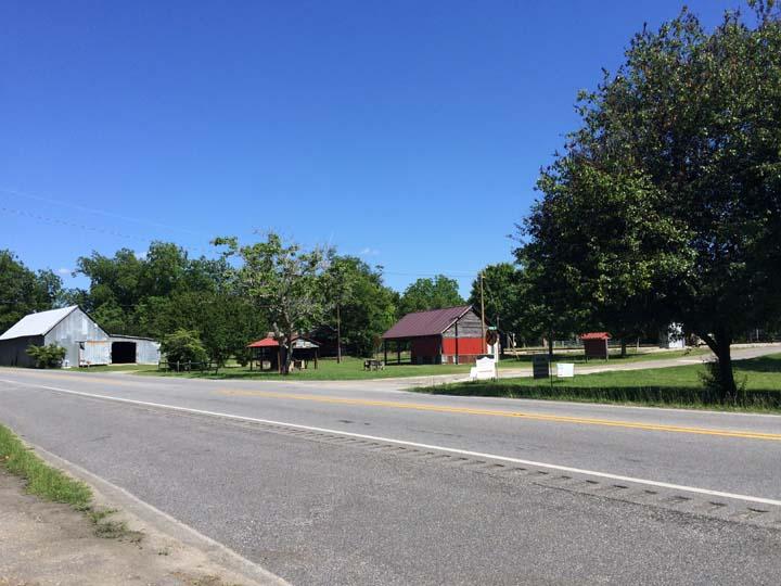 Loachapoka Historic District