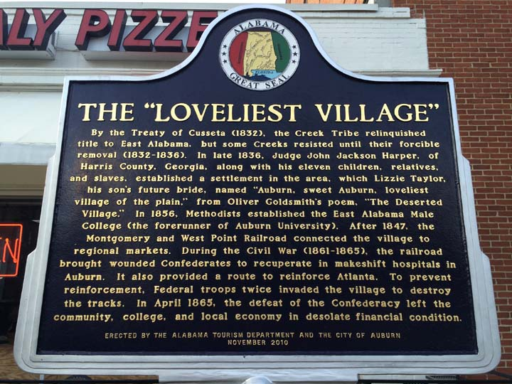 Loveliest Village