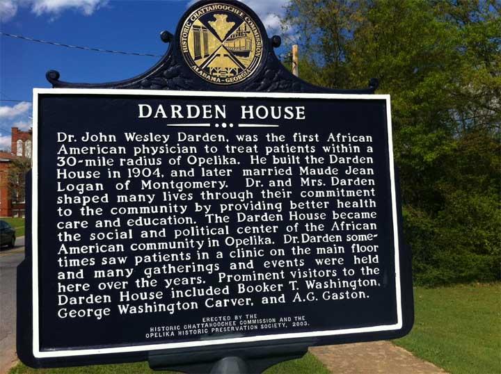 DardenHouse