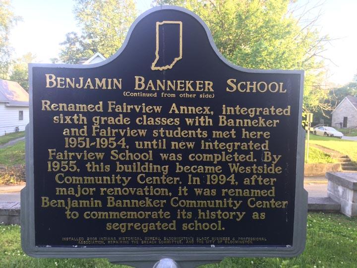 Benjamin Banneker School