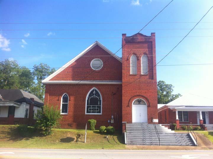 Dillard-Lawson House