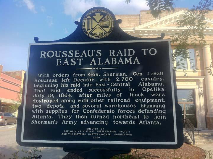 RousseauRaid