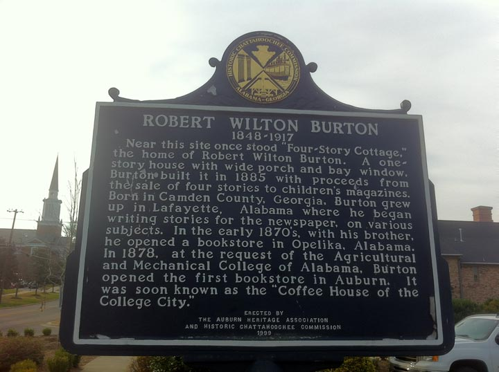 RobertWiltonBurton