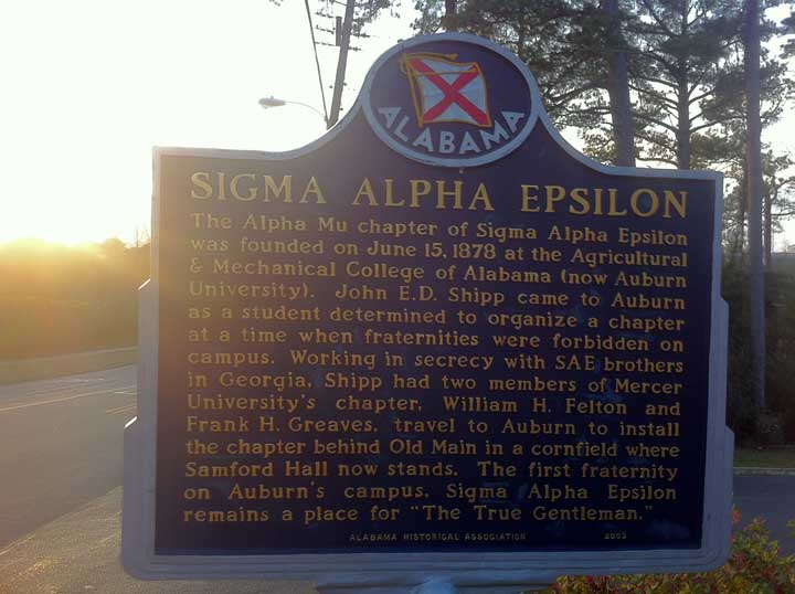 SigmaAlphaEpsilon