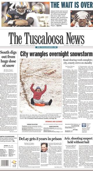 TuscaloosaNews