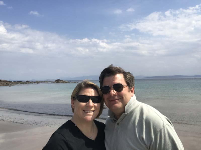Udrigle Beach