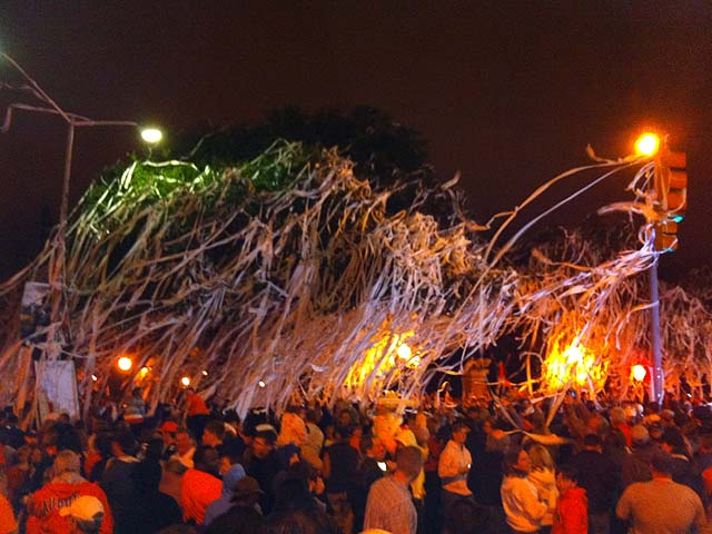Toomers