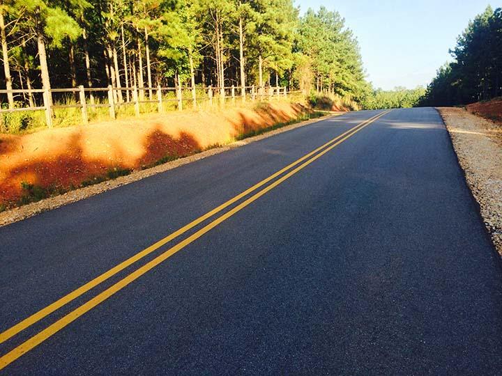 road colors